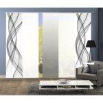 fl chenvorh nge schiebegardinen kaufen wohnfuehlidee. Black Bedroom Furniture Sets. Home Design Ideas