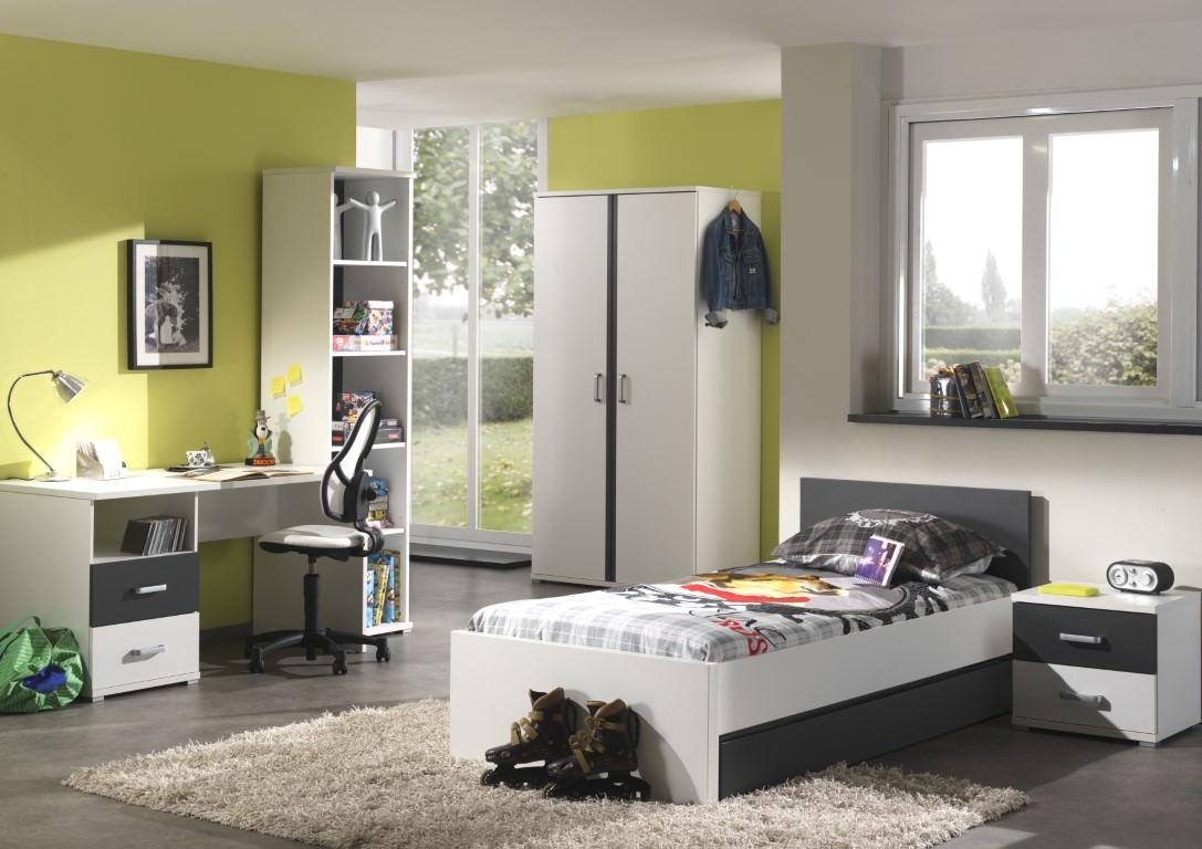 Kinderzimmer Räume