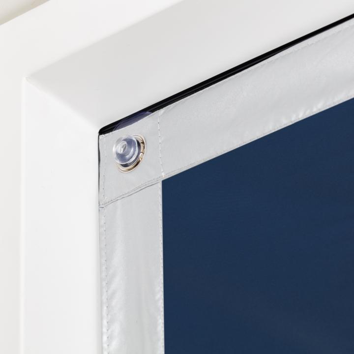 lichtblick dachfenster sonnenschutz haftfix ohne bohren verdunkelung farbe b ebay. Black Bedroom Furniture Sets. Home Design Ideas