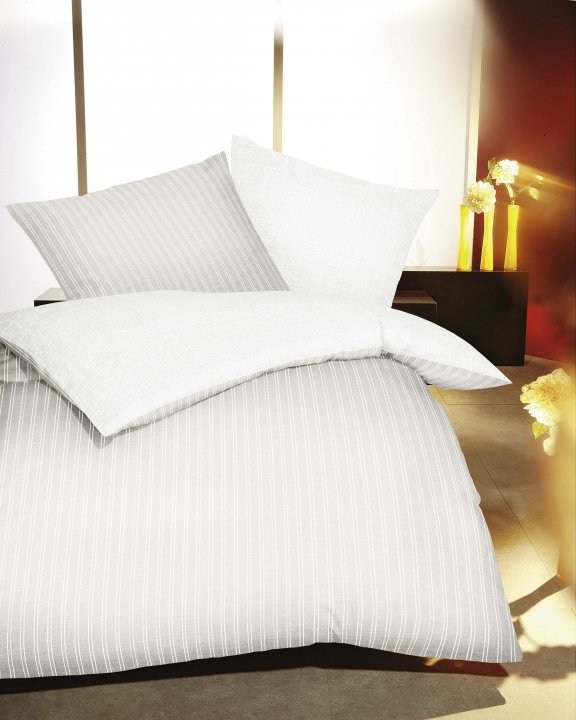 satin bettw sche eternity combo creme von k ppel. Black Bedroom Furniture Sets. Home Design Ideas