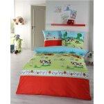 Kinder-Bettwäsche für jede...