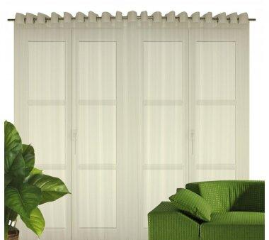 gardinen bogenstores g nstig im shop bei seite 4. Black Bedroom Furniture Sets. Home Design Ideas