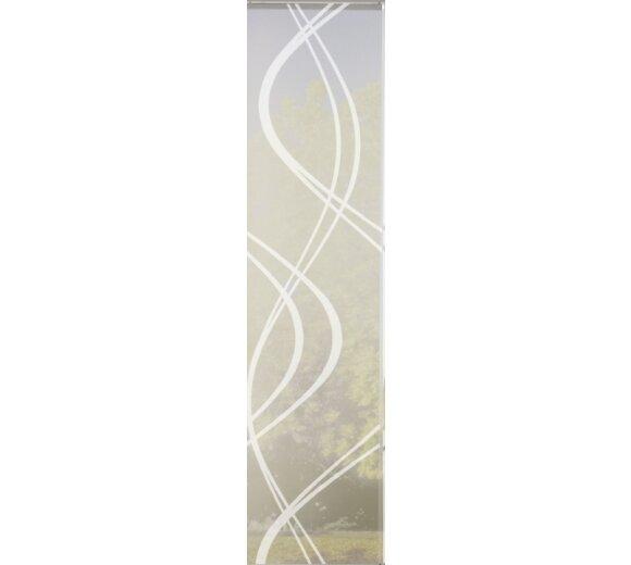 fl chenvorh nge 6er set joanna online kaufen. Black Bedroom Furniture Sets. Home Design Ideas
