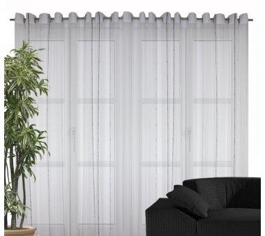 gardinen bogenstores g nstig im shop bei seite 3. Black Bedroom Furniture Sets. Home Design Ideas