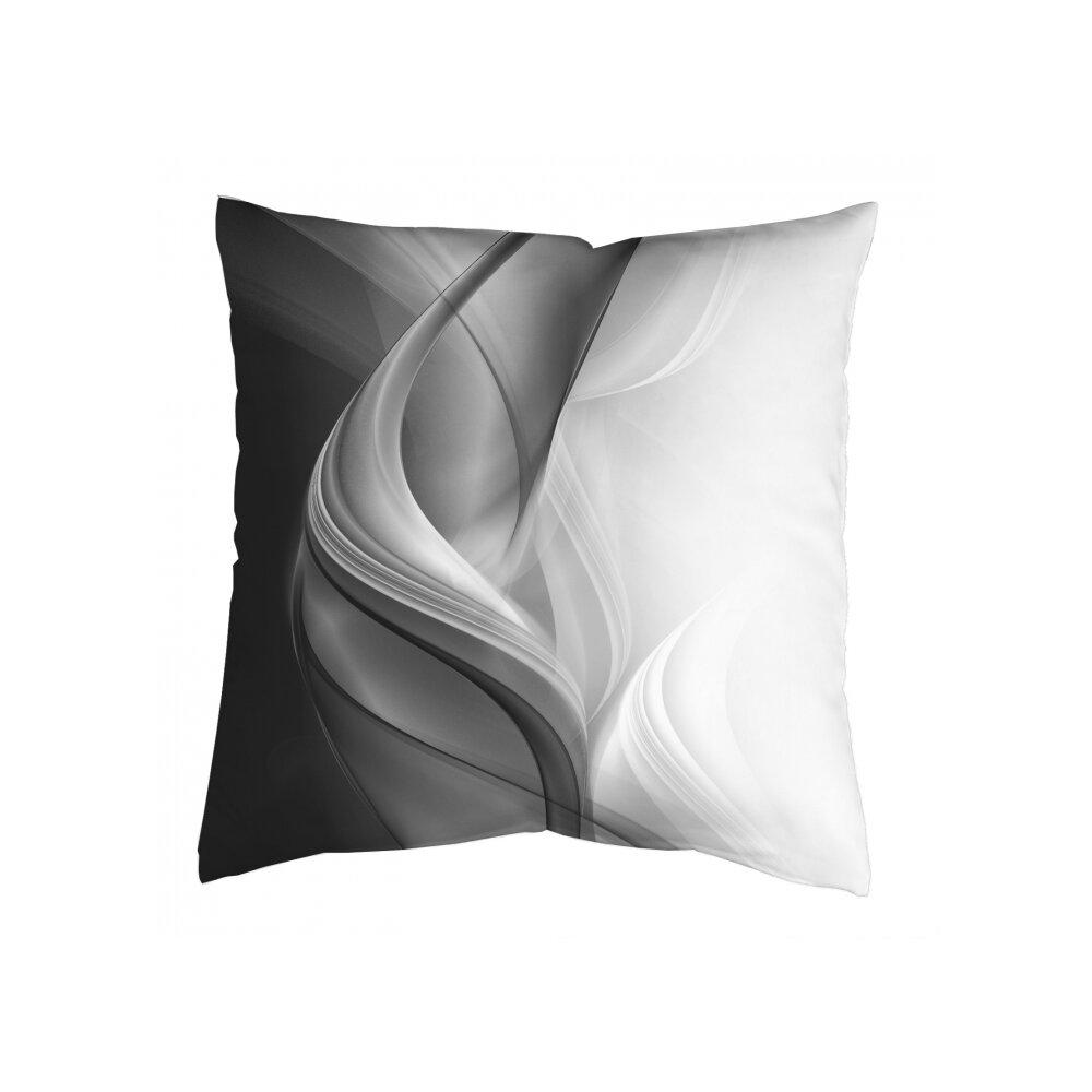 kissenh llen 2er set hally grau online kaufen. Black Bedroom Furniture Sets. Home Design Ideas