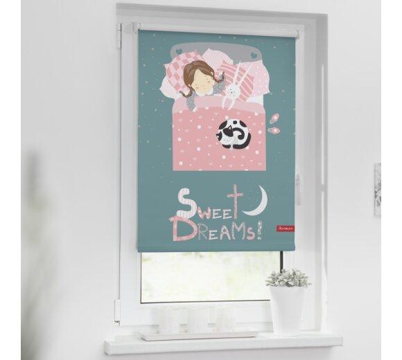 Rollo, Verdunklungsrollo Sweet Dreams - kaufen