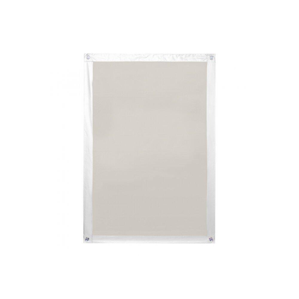 dachfenster sonnenschutz beige 36x76 9 cm wohnfuehlidee. Black Bedroom Furniture Sets. Home Design Ideas