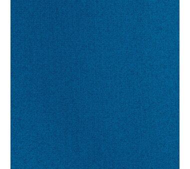 Lichtblick Dachfenster Sonnenschutz Thermofix, ohne Bohren - Farbe blau, BxH 94x118,9 cm