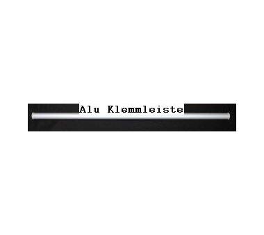 Schiebevorhang Deko blickdicht ARLENA Größe BxH 60x245 cm, grau