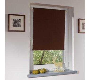 rollo thermo rollo bambus 60x150 cm liedeco. Black Bedroom Furniture Sets. Home Design Ideas