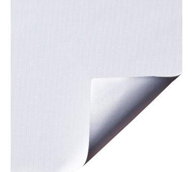 LIEDECO Klemmfix-Rollo Verdunklung mit Thermobeschichtung 080 x 150cm Fb. weiß inkl. Klemmträger