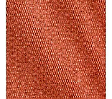 LIEDECO Klemmfix-Rollo Verdunklung mit Thermobeschichtung 080 x 150cm Fb. terracotta inkl. Klemmträger
