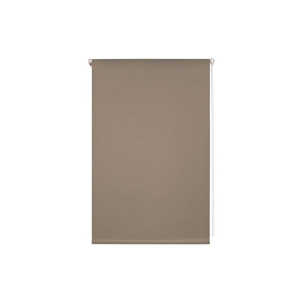 rollo thermo rollo stone 100x150 cm liedeco. Black Bedroom Furniture Sets. Home Design Ideas