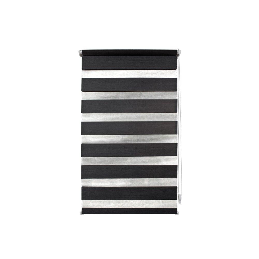 duo rollo anthrazit 90x160 cm von liedeco kaufen. Black Bedroom Furniture Sets. Home Design Ideas