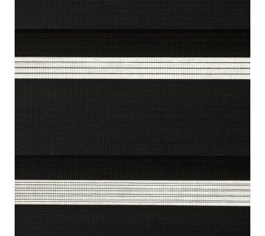 LIEDECO Klemmfix Duo-Rollo mini 100x160 cm anthrazit inkl. Klemmträger