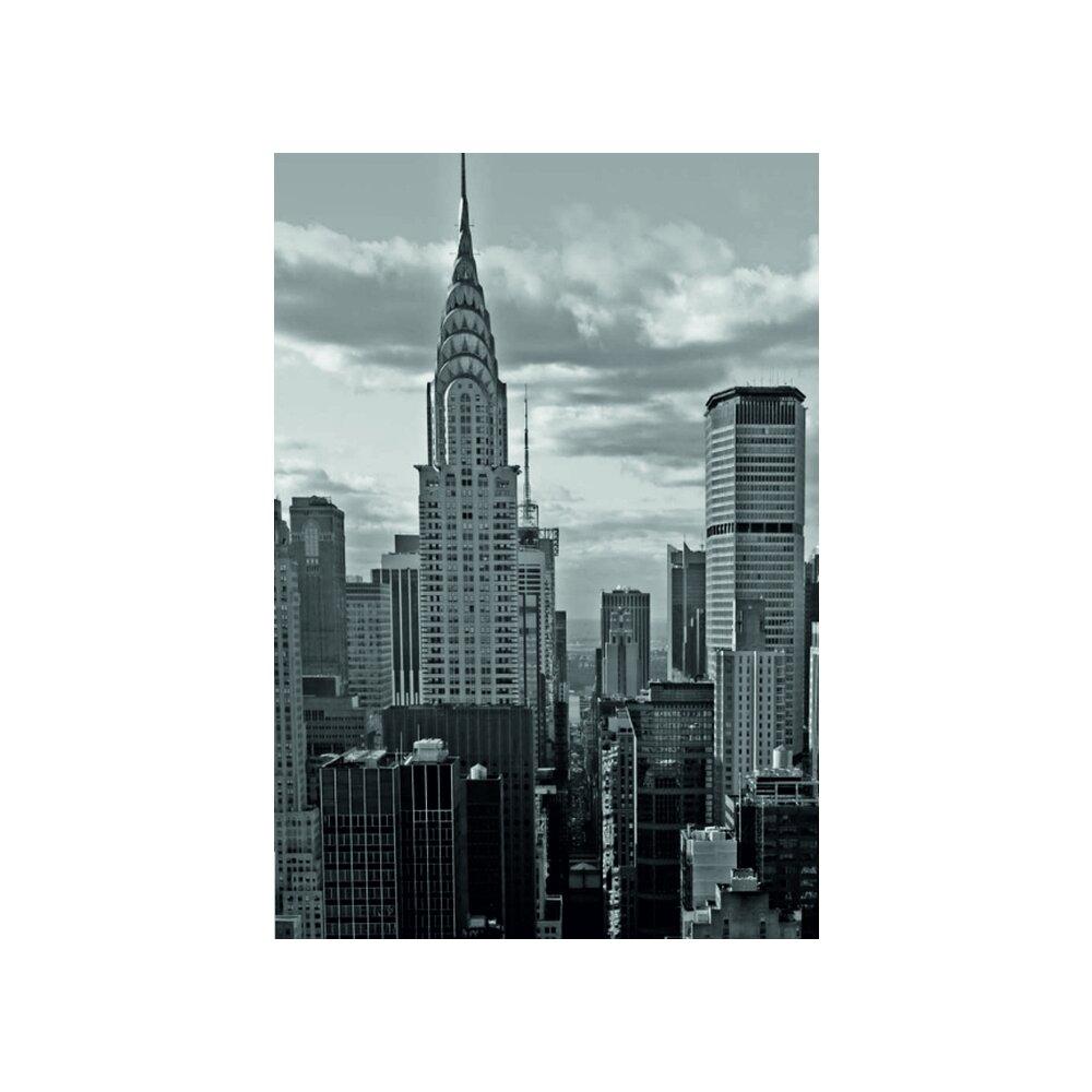 Schiebevorhang new york von home wohnideen kaufen New york deko