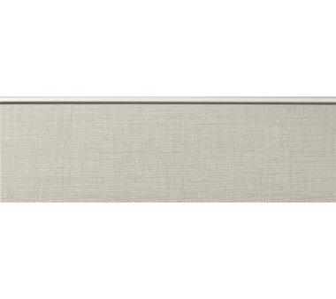 Falttür Elvari, 3D-Optik grau, mit 4 Fensterreihen...