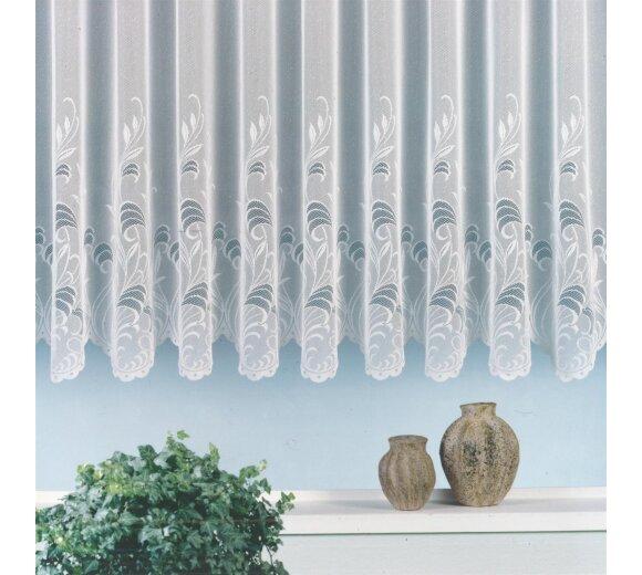 Jacquard Gardine Fertiggardine 160 x 300 cm Store Vorhang