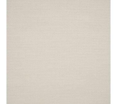 LIEDECO Volantrollo eckig, Uni-Verdunklung, beige