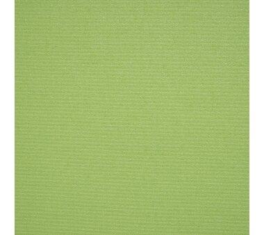 LIEDECO Volantrollo eckig, Uni-Verdunklung, grün