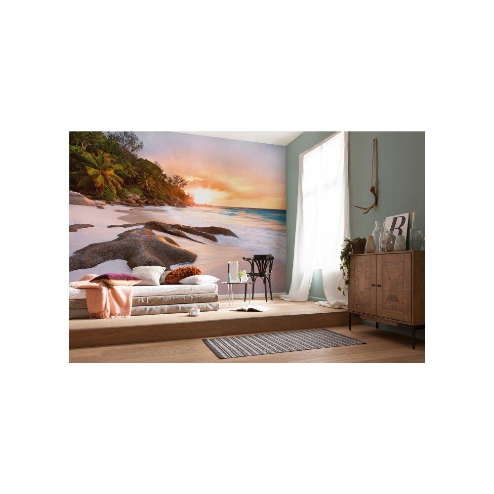 fototapete vlies nature von komar kaufen. Black Bedroom Furniture Sets. Home Design Ideas