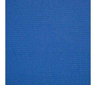 LIEDECO Volantrollo klassisch, Uni-Verdunklung, blau