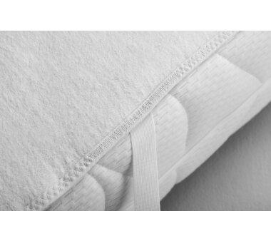 DORMISETTE Protect & Care Premium-Matratzenauflage...