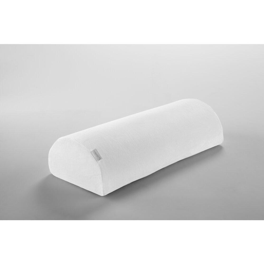 kniehalbrolle f r r ckenschl fer wei online kaufen. Black Bedroom Furniture Sets. Home Design Ideas
