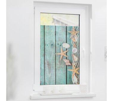 Lichtblick Fensterfolie selbstklebend, Sichtschutz,...