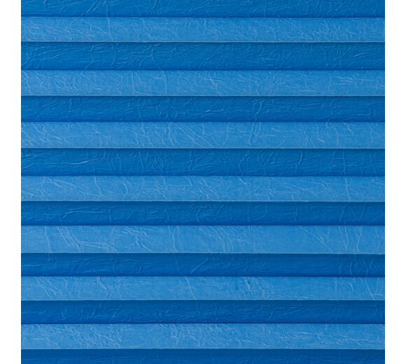 plissee faltstore haftfix blau bei wohnfuehlidee kaufen. Black Bedroom Furniture Sets. Home Design Ideas