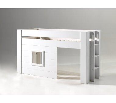 Vipack Spielbett Noah, 90 x 200 cm, inklusive...