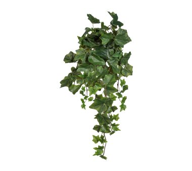 Kunstpflanze Engl. Efeuhänger 2er Set, Farbe...