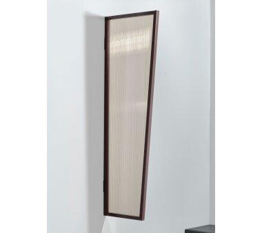 Gutta Seitenblende B2 bronce 175 (7220166) braun, 175 x...