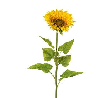 Kunstblume Sonnenblume XL, 2er Set, Farbe gelb, Höhe...