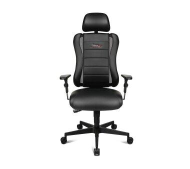 Topstar Racing und Gaming Chair, Drehtstuhl für...