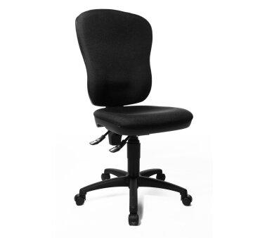 Topstar Small Office Büro-Drehstuhl XXL Size, 17 05,...