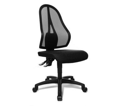 Topstar Büroarbeits-Drehstuhl in trendiger...