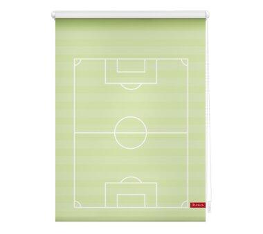 Lichtblick Rollo Klemmfix, Motiv Fußball,...
