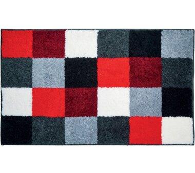 GRUND Badteppich-Serie BONA, Farbe rubin
