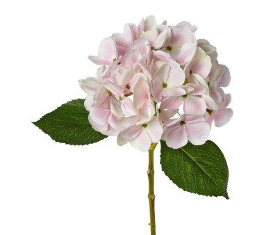 Kunstblume Hortensie, 2er Set, Farbe rosa, Höhe ca....