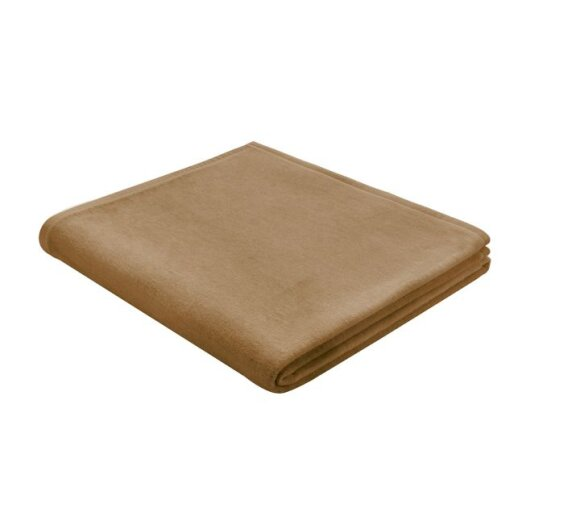 kuscheldecke thermosoft kamel online kaufen. Black Bedroom Furniture Sets. Home Design Ideas