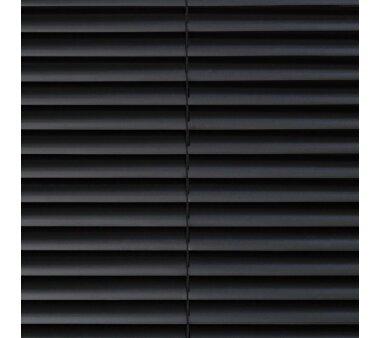 LIEDECO Jalousie aus PVC  060 x 220 cm  Fb. schwarz