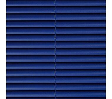 LIEDECO Jalousie aus PVC  090 x 160 cm  Fb. orientblau