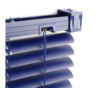 LIEDECO Jalousie aus PVC  100 x 160 cm  Fb. orientblau