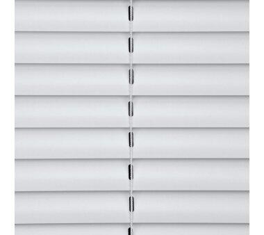 LIEDECO Klemmfix-Jalousie  100 x 130 cm  Fb. weiß