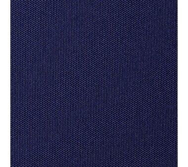 LIEDECO Klemmfix-Rollo Verdunklung mit Thermobeschichtung  120 x 150 cm  Fb. blau