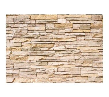 Vlies Fototapete no. 1   Asian Stone Wall Steinwand...