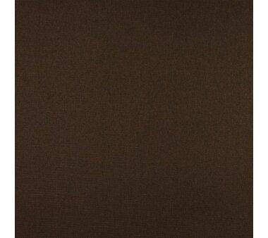LIEDECO Seitenzugrollo Dekor Natur  080 x 180 cm Fb. dunkelbraun