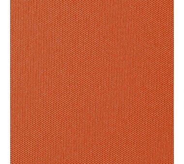 LIEDECO Seitenzugrollo Uni-Tageslicht 092 x 240 cm Fb. terracotta