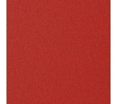 LIEDECO Seitenzugrollo Uni-Tageslicht 102 x 240 cm Fb. rot